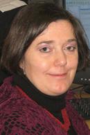 Beatriz De La Iglesia