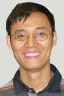 Taoyang Wu