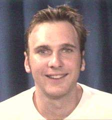 Jonathan Todd