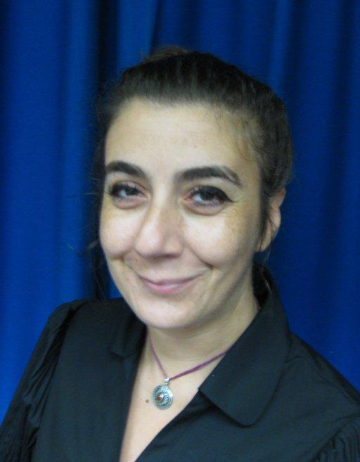 Marina Prentoulis