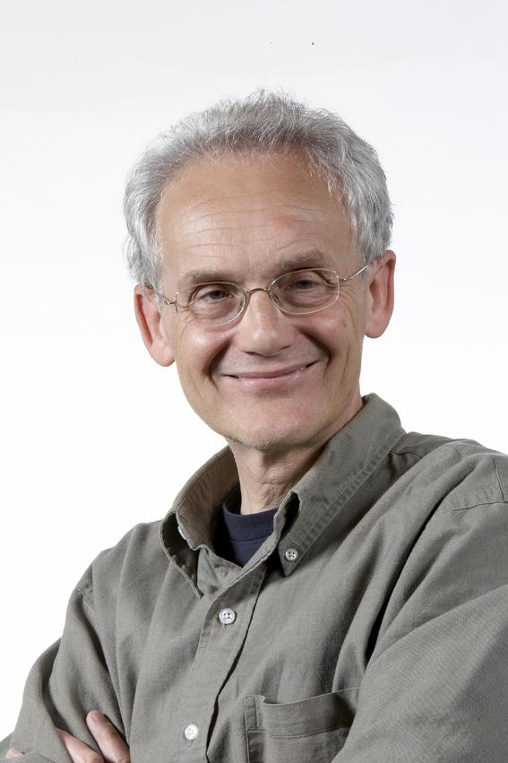 Robert Sugden