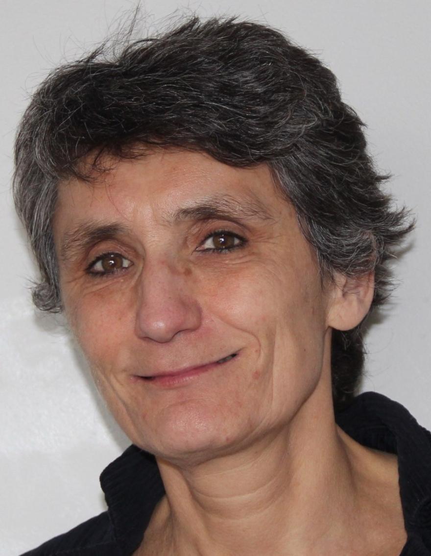 Marie-Noelle Guillot