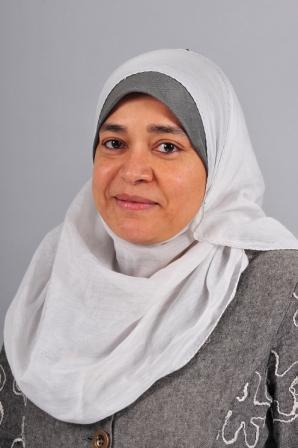 Asmaa Abdelhamid