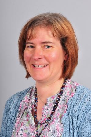 Helen Adcock