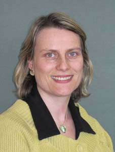 Marie Mcgee